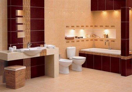 Ремонт ванной комнаты в Одессе