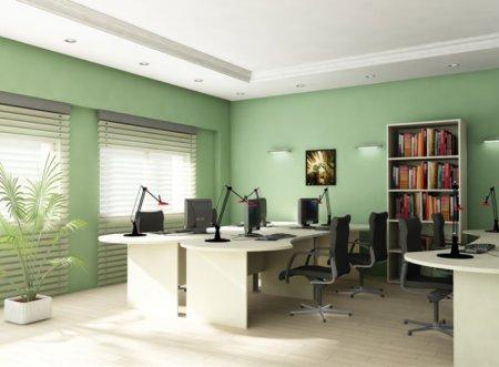 Ремонт офиса в Одессе